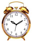 Alyarm clock — Stock Photo