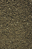 Expanded clay aggregate — Stockfoto