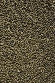 膨胀的土聚合 — 图库照片