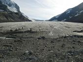 Athabasca Glacier — Photo