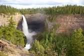 Helmcken Falls — Stock Photo