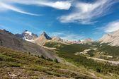 Parker Ridge View — Stock Photo