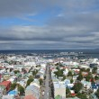 Reykjavik View — Stock Photo
