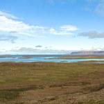 Fjord View 1 — Stock Photo