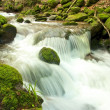 Gertelbach Long Exposure — Stock Photo