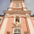 Birnau Church Tower — Stock Photo #44344007