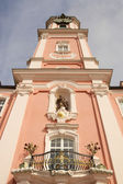 Birnau Church Tower — Stock Photo