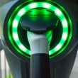 Charging station for electric cars — Stock Photo #28330303