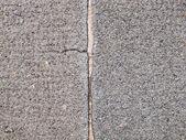 Kırık beton — Stok fotoğraf