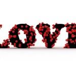 Love sign — Stock Photo #41400277