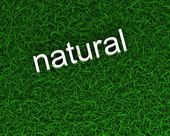 Natural — Stock Photo