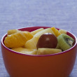 Close-up view of Fruit Salad — Stock Photo