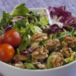 Close-up view of Mixed Salad — Stock Photo