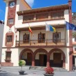 Town Hall of San Sebastian, La Gomera — Stock Photo
