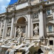 Trevi fountain — Stock Photo #26802129