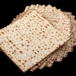 Matzot - Stock Photo