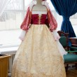 Royalty-Free Stock Photo: Medieval era dress.