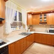 Stock Photo: Kitchen