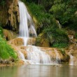 Stock Photo: Waterfall - Lucky