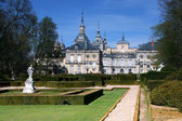"Madrid Royal Palace of ""El Pardo"" — Stock Photo"