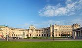 Palazzo imperiale di hofburg di vienna al giorno, - austria — Foto Stock