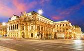 Vienna 's State Opera House — Zdjęcie stockowe
