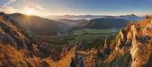 Mountain in Slovakia — Stock Photo