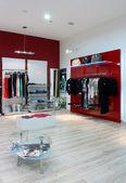 Boutique — Stockfoto