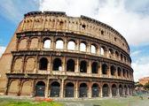 Rome, Colosseum — Stock Photo