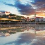 Bratislava — Stock Photo #24692025