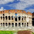 Stock Photo: Rome, Colosseum