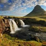 Islandia — Zdjęcie stockowe #27698073