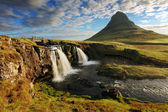 Iceland — Foto Stock
