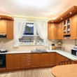 Kitchen — Stock Photo #28614043