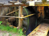 Watermill - Oblazy, Slovakia — Stock Photo