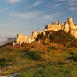 Stock Photo: Spissky Castle, Slovakia