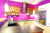 Kitchen - interior — Stock Photo
