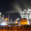 Oil and gas factory — Stock Photo #31626551