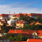 Zagreb - Zvjezdarnica — Stock Photo #32407551