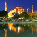 Hagia Sofia — Stock Photo