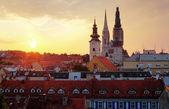 Zagreb — Photo