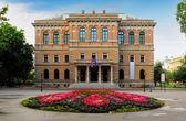 Kroatiska akademi av vetenskaper och konster — Stockfoto