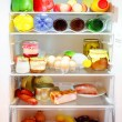 Fridge — Stock Photo