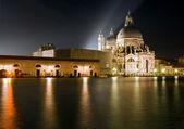 Basilica di santa maria della salute — Foto de Stock