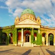 Mirogoj cemetery — Stock Photo #39893069