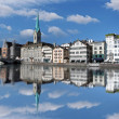 Stock Photo: Zurich - Switzerland
