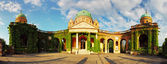 Mirogoj cemetery — Stock Photo