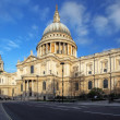St Pauls Cathedral in London. — Stock Photo #40408461
