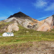 Farm in Iceland - snaefellsnes — Stock Photo #44525395
