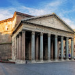 Rome - pantheon — Stock Photo #44526213